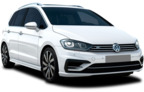 VW GOLF SPORTSVAN 1.4, Buena oferta Interlaken
