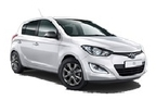 Hyundai i20 or similar , good offer Istanbul