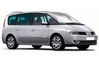 Renault Espace, Günstigstes Angebot 9-Sitzer