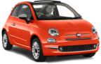 FIAT 500 CABRIO AUTOMATICO, Cheapest offer Convertible