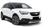Opel Crossland X, Excelente oferta Magdeburgo
