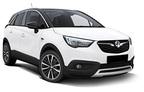 Opel Crossland X, Excellent offer Jena