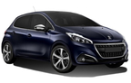 Peugeot 208 Diesel 3dr A/C, Excellent offer Punta Arenas