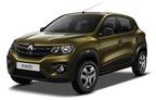 Renault KWID 5dr A/C