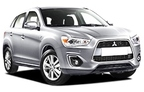 Mitsubishi ASX SUV, Excellent offer Darwin