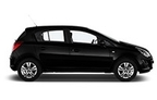 FORD FIESTA , good offer Ramstein Air Base