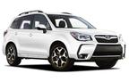 Subaru Forrester SUV, Oferta más barata Aeropuerto Balmaceda