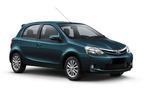 Toyota Etios 5dr A/C, Hervorragendes Angebot Akureyri