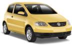 VW FOX 1.6, offerta più economica Bonaire