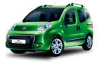 Fiat Qubo, Günstigstes Angebot Mietwagen ohne Kaution