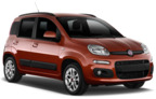 FIAT PANDA 1.2, Cheapest offer Kallithea