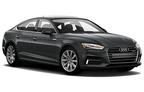 Audi A5, Goedkope aanbieding Sportauto