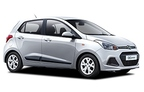 Hyundai i10, Excellent offer Pamplona