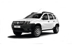 Dacia Duster 4x2 5dr A/C