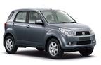 Daihatsu Terios SUV, Excellent offer Praia
