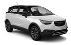 Opel Crossland x, offerta eccellente Germania
