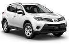 Toyota Rav 4, Excellent offer Moi International Airport