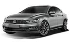 VW Passat 4dr A/C inkl. Navi