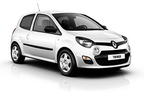 Group A - Renault Twingo or similar, Günstigstes Angebot Angra do Heroismo