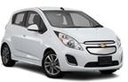 Chevrolet Spark or similar, Günstigstes Angebot Kroatien