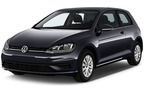 VW Gol 3dr A/C, Alles inclusief aanbieding Bariloche