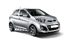 Kia Picanto of Similar