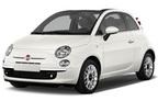 Fiat 500 cab, Günstigstes Angebot Cabrio mieten auf Mallorca