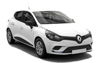 Renault Clio, Cheapest offer Canton of Lucerne