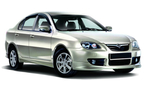 Proton Persona 4dr A/C Aut., Excellent offer Sabah