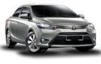 TOYOTA VIOS E 1.3, Cheapest offer Philippines