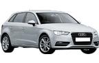 Audi A3 4T AC