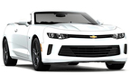 Chevrolet Camaro Convertible, Oferta más barata Newark Airport