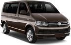 VW T6 KOMBI, offre la moins chère Voiture 9 places