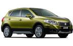 Suzuki SX4 S-Cross, good offer Saint Lucia
