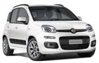Fiat Panda, Alles inclusief aanbieding Italië