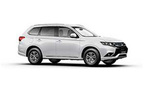 Group K - Mitsubishi Outlander or similar, good offer Darwin