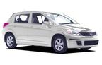 Nissan Versa, Excelente oferta Aeropuerto Internacional El Dorado