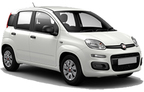 Fiat Panda, Excellent offer Palma de Mallorca Airport