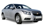 Chevrolet Cruze, Hervorragendes Angebot New York City