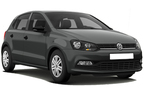 VW Polo, Cheapest offer Reutlingen