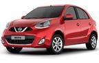 Nissan Micra Aut. 3dr A/C, offerta eccellente Medio Oriente