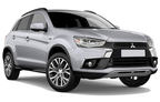Mitsubishi ASX, Hervorragendes Angebot New South Wales