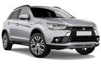 Mitsubishi ASX, Excelente oferta Nueva Gales del Sur