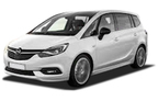 Opel Zafira, Excelente oferta Peguera