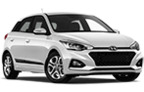 Hyundai I20, Cheapest offer Norway
