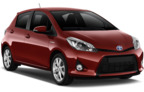 TOYOTA YARIS 1.5 (CHINESE DRIVING LICENCE MANDATORY)