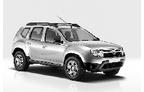 Dacia Duster, Hervorragendes Angebot Ajman