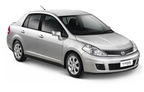 Nissan Tiida, good offer Saint John Parish