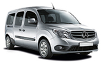 Group K - Mercedes Citan or similar, excellente offre Voiture 7 places