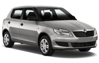 Skoda Fabia 5dr A/C, Cheapest offer Lund